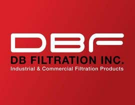 #2 for Design a Logo for DBFiltration by rangathusith