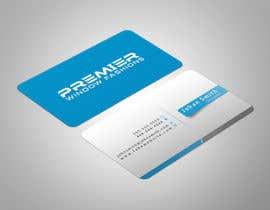 ashanurzaman tarafından Design some Business Cards for our company için no 304