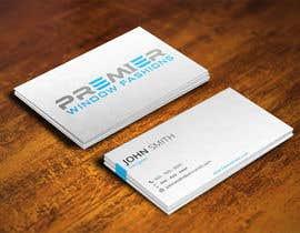 mohanedmagdii tarafından Design some Business Cards for our company için no 328