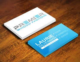 mjarif tarafından Design some Business Cards for our company için no 273