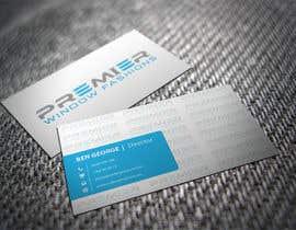 shyRosely tarafından Design some Business Cards for our company için no 392
