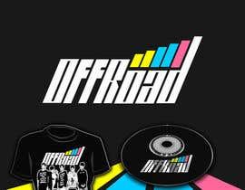 JmlDesign tarafından Logo Design for OFFROAD (Attractive Boys group/Pop singer) için no 27
