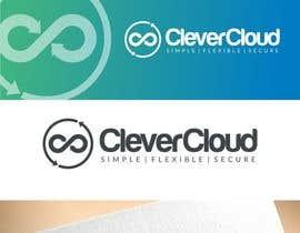 amandeepsngh042 tarafından Design a Logo For CLEVERCLOUD için no 71