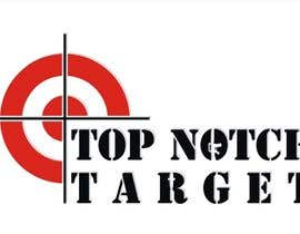 #66 for Design a Logo for My shooting target company by BlajTeodorMarius