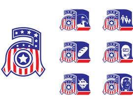 kazrobson tarafından Design a logo and connect niche-specific graphics for 6 niches için no 3