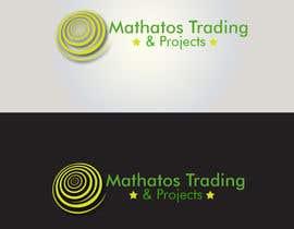 faisalaszhari87 tarafından Design a Logo for a trading and project company için no 3