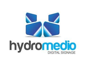 #60 untuk Design a Logo for a tech / signage company oleh nuwangrafix