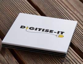 #13 untuk Design a Logo for digital solutions company oleh Mudasirawan110