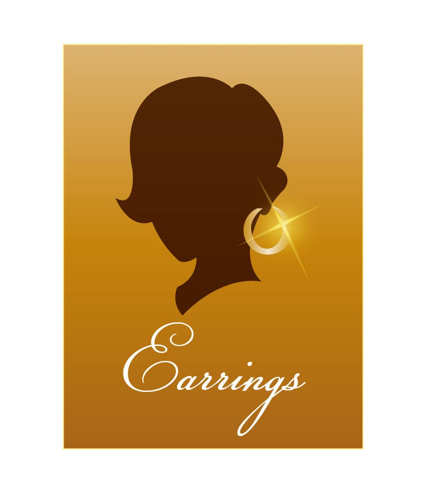 #15 for Design a Logo for Earrings Online Store by writingpool