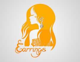 #46 for Design a Logo for Earrings Online Store by Nuonegraphics