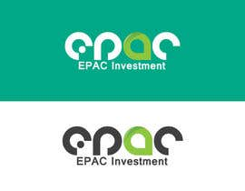 #207 for EPAC Investment Pty Ltd LOGO and related art work by m2ny
