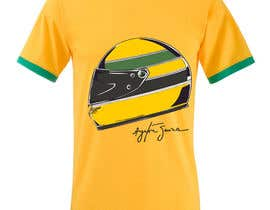 Darf188 tarafından Racing Illustration for printed tshirt için no 26