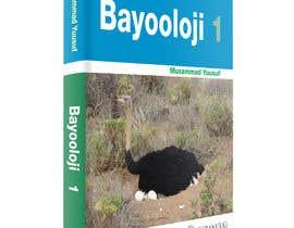 NestorovicV tarafından Design a biology textbook cover için no 29