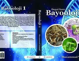 sskander22 tarafından Design a biology textbook cover için no 55