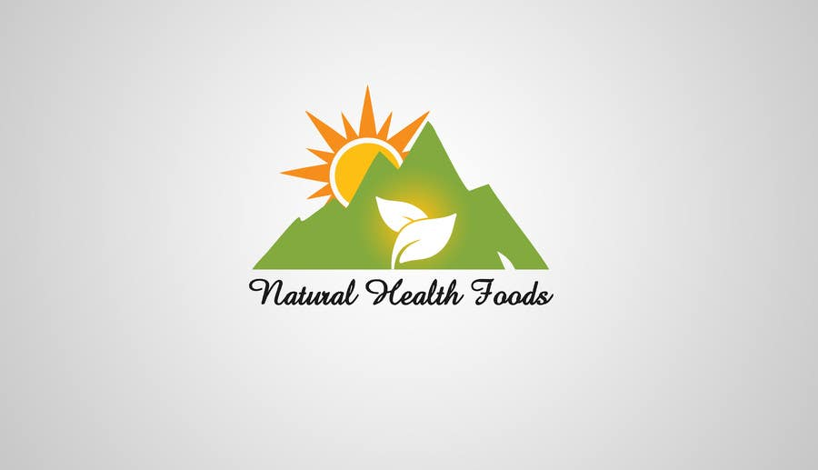 Penyertaan Peraduan #27 untuk Design a Logo for our Company, Natural Health Foods (PTY) Ltd.
