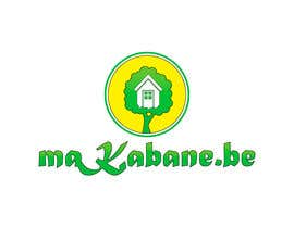 nº 77 pour Logo pour maKabane par boutalbisofiane