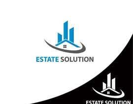 aliesgraphics40 tarafından Design a Logo for Estate Solution için no 9