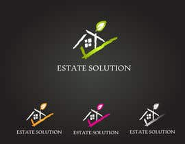 #47 for Design a Logo for Estate Solution by Mohsinmak