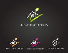 Mohsinmak tarafından Design a Logo for Estate Solution için no 47
