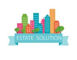 #53 for Design a Logo for Estate Solution by bogdansulanov