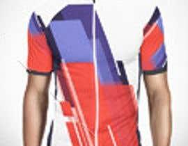 #4 untuk Design a Cycling Uniform! oleh stalperfumes