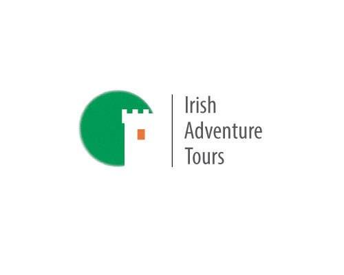 Penyertaan Peraduan #43 untuk Design a Logo for Irish Adventure Tours