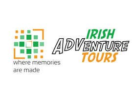 #52 untuk Design a Logo for Irish Adventure Tours oleh nimitpatwa