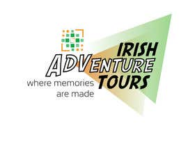 #53 untuk Design a Logo for Irish Adventure Tours oleh nimitpatwa