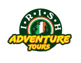 #46 untuk Design a Logo for Irish Adventure Tours oleh tjayart