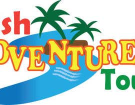 #47 untuk Design a Logo for Irish Adventure Tours oleh svaishya1