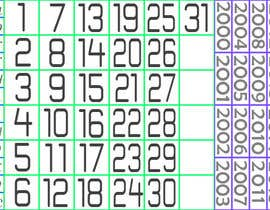 #13 untuk Alter some Images for formatted date control oleh sanratul001