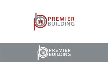 #82 untuk Edit the design of an existing construction logo to look more commercial. oleh usmanarshadali