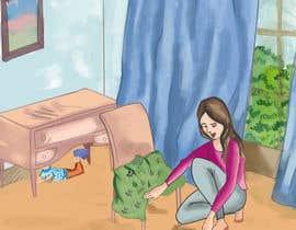 ErickGB tarafından design matching illustration için no 11