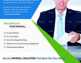 #14 for Design 5 Flyers for CPA Firm by rajesh12345