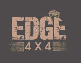 #22 untuk 4x4 modification and offroading community site needs a logo design! oleh shwetharamnath