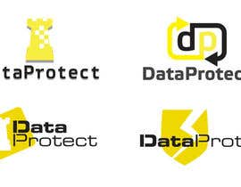 #11 for Design a Logo for DataProtect by jronidel07