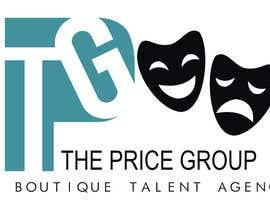 DesignWorldwideC tarafından Design a Logo for a boutique talent agency için no 20