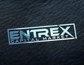 towhidhasan14 tarafından Design a Logo for Entrex Capital Market için no 73