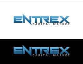 iakabir tarafından Design a Logo for Entrex Capital Market için no 75