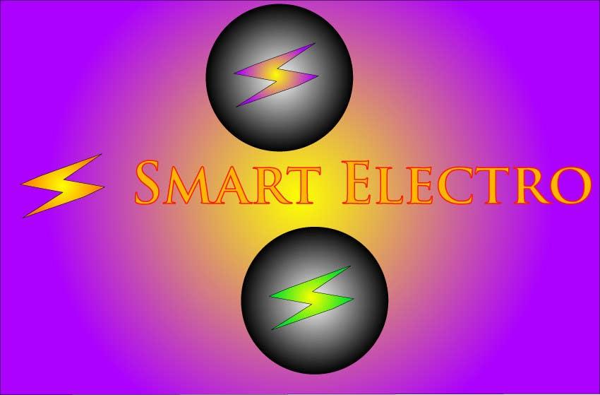 Bài tham dự cuộc thi #25 cho Design a Logo for electronic engineering company