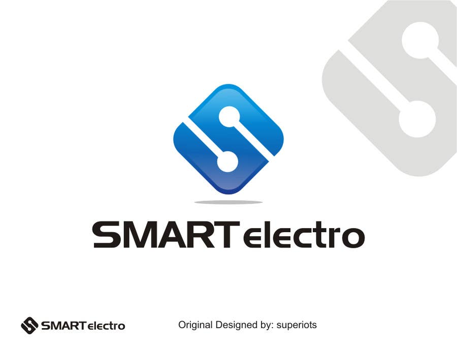 Design a Logo for electronic engineering company | Freelancer