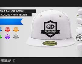 nicogdart tarafından Adjust logo for Baseball Cap için no 57