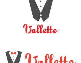 #6 for Design a Logo for Valletto by pasidueshan