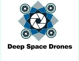 #179 untuk Design a Logo for Deep Space Drones oleh Toy20
