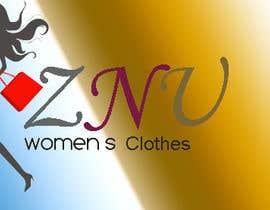 #15 untuk 设计徽标 for ZNU oleh angelworld07