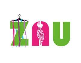#23 untuk 设计徽标 for ZNU oleh azzou22