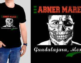 sandrasreckovic tarafından Design a T-Shirt Design for Abner Mares için no 10