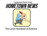 Contest Entry #45 for Icon and Magazine Name design for new company, Hometown News