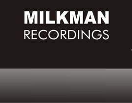 #25 untuk Design a Banner for Milkman Recordings Facebook Page oleh ridwantjandra