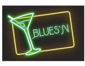 #39 untuk Design a logo for a new bar oleh grozdancho